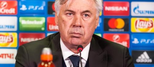 Milan: Ancelotti allenatore? Светлана Бекетова wikimedia commons