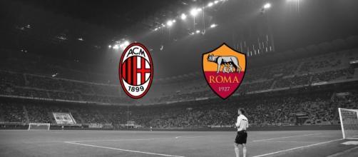 Milan-Roma sarà il big-match della settima giornata di campionato.