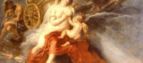 Mirar un cuadro - La vía láctea (Rubens), Mirar un cuadro - RTVE ... - rtve.es