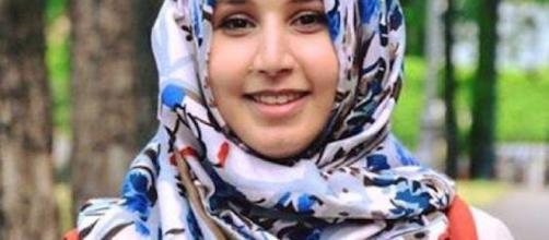 collegare con una ragazza musulmana