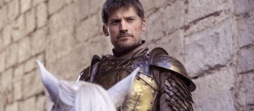 O ator Nicolaj Coster-Waldau em cena de 'Game of Thrones'