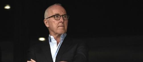 Olympique de Marseille : Frank McCourt