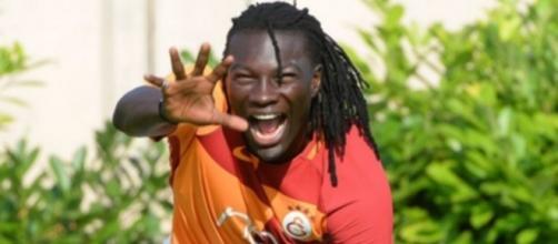OM : Gomis veut attirer un cadre à Galatasaray !