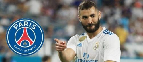 Real Madrid : Pérez accepte de vendre Benzema au PSG... à une seule condition !