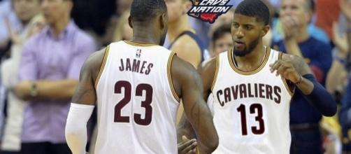 REPORT: Cavaliers almost traded for Two Superstars last month