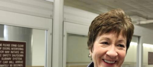 Senator Collins only seems to care about herself, not reforming Obamacare (Image Credit: Medill DC/Flikr).