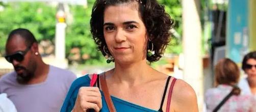 Solange Badim estava internada desde o dia 8 de setembro
