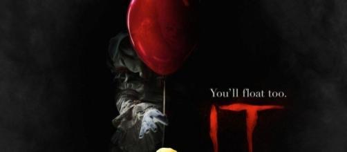 It (Eso) lanza nuevo póster | Somos Cinéfilos - somoscinefilos.com