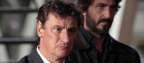 Squadra Mobile operazione mafia capitale: anticipazioni 4^ puntata