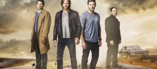 Supernatural online subtitrat - www.FilmeSerialeTV.com - bliphome.com