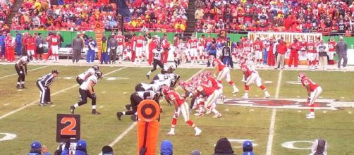 The Chiefs are so good. (Image Credit: Conman33/Wikimedia Commons)