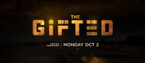 'The Gifted' promo image / via The Gifted / Youtube