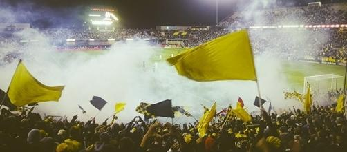 Tutte le partite della 7^ di campionato di Serie B. Intanto il Bari prevale nella classifica dell'affluenza negli stadi.