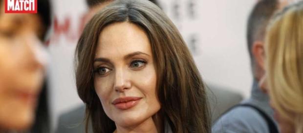 Angelina Jolie accuse Harvey Weinstein de harcèlement sexuel