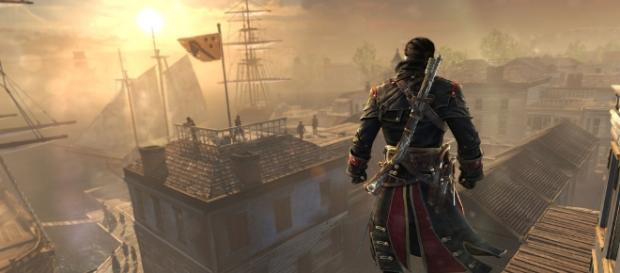 Assassin's Creed: Origin. (Image Credit: Bagogames/flickr)
