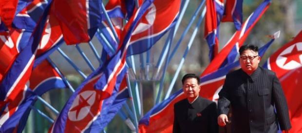 China anunciou nesta quinta-feira que irá fechar todas as empresas norte-coreanas em seu território.