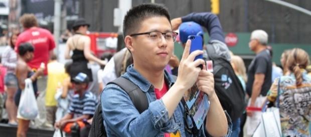 Chinese social media user. (Image Credit: Alehidalgo/Pixabay)