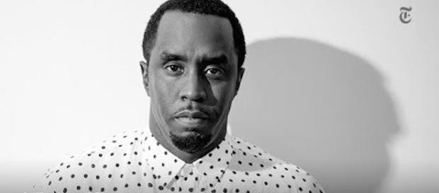 Diddy tops the list of Forbes' highest-paid hip-hop artists for the past year. [Image via New York Times/YouTube]