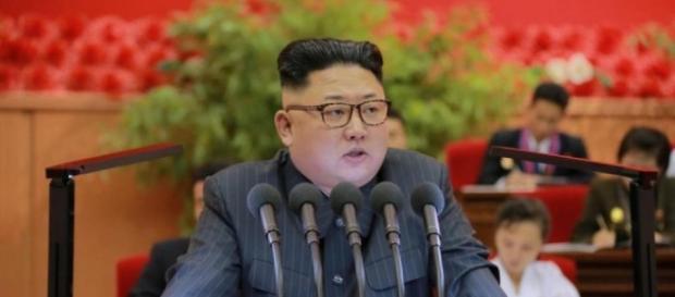 Ditador Kim Jong Un parece estar perdendo o apoio do seu único aliado na Ásia