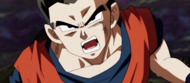 'Dragon Ball Super' episode 108 preview (via YouTube - AresPromo)