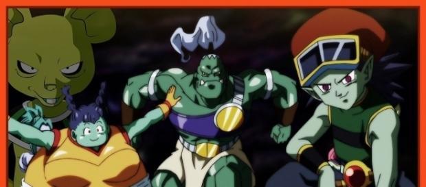 'Dragon Ball Super' hidden Universe4 fighters revealed! (Image Credit: MJxTV/YouTube Screenshot)