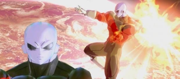 'Dragon Ball Super' potential origin of Jiren the Gray revealed (DBZanto Z/YouTube Screenshot)