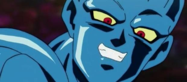 'Dragon Ball Super' Tournament of Power event to get a new fighter called Damom. (Image Credit: ZRaulS / YouTube screencap)