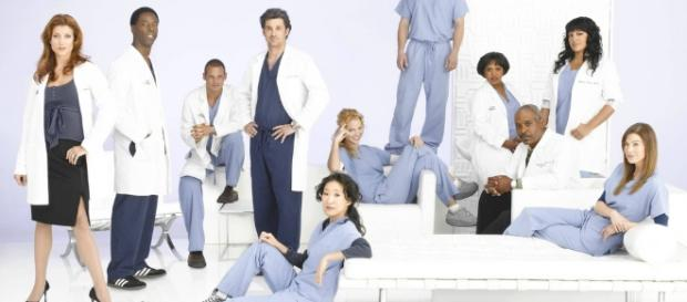 Grey's Anatomy Season 14 premieres this September. (Image Credit - Athena LeTrelle/Flickr)