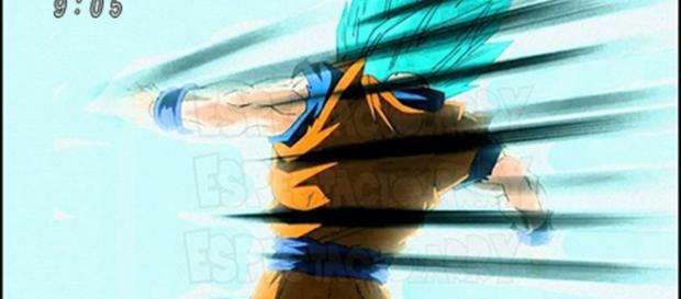 Dragon Ball Super: Jiren detiene la Genkidama de Goku y se la regresa