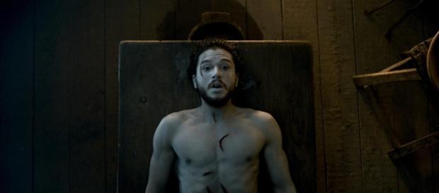 Juego de Tronos: ¡Las artes que Jon Snow no sabe que tiene tras su muerte!