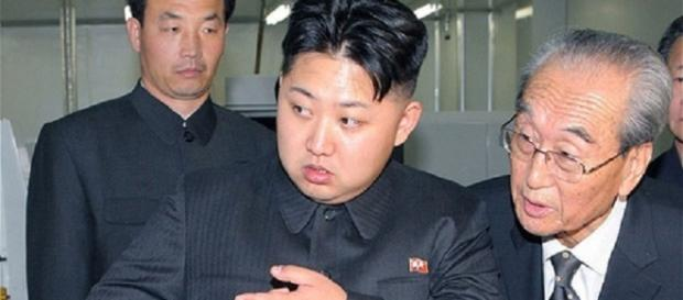 Kim Jong-un made a regular ocular inspection on military facilities. Image Credit: Zennie62/Flicker