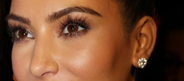 Kim Kardashian (Image Credit: Eva Rinaldi/Flickr)