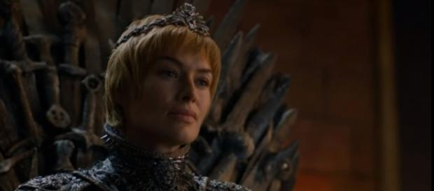 "Lena Headey as Cersei Lannister in ""Game of Thrones."" (Photo:YouTube/The Valyrian)"