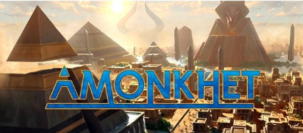 MTG – Amonkhet Gods EDH/Commander Deck Tech Spotlight for Magic: The Gathering! Image - TheManaSource | YouTube