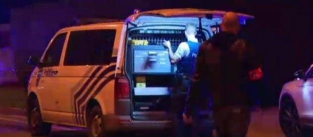 Polícia ainda encontrou restos da criança