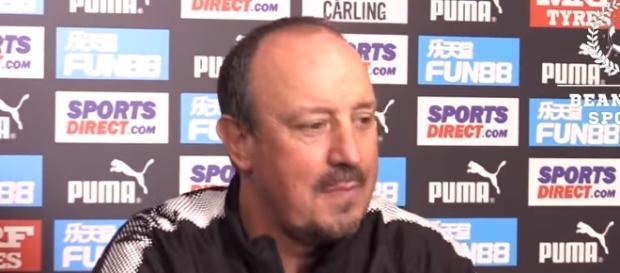 Rafa Benitez Full Pre-Match Press Conference - Newcastle v Liverpool - Premier League Image - BeanymanSports | YouTube