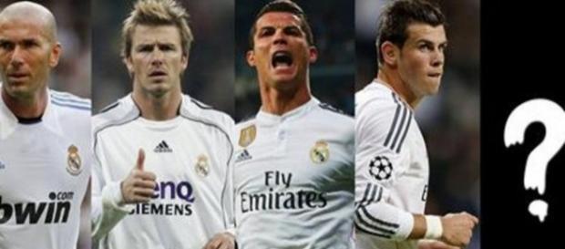 Real Madrid : Le prochain Galactique serait tout proche !