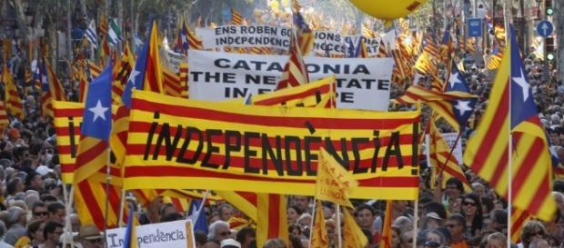Referéndum de Cataluña es ilegal, señala la Constitución | Tiempo - com.mx
