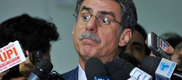 Senador ainda não se pronunciou sobre o caso - Foto: http://pt.org.br