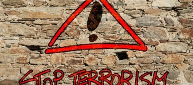 Terrorism, Terrorists, Terror - Image via Pixabay.