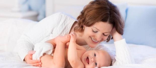 Universo materno: que tipo de mãe você é?