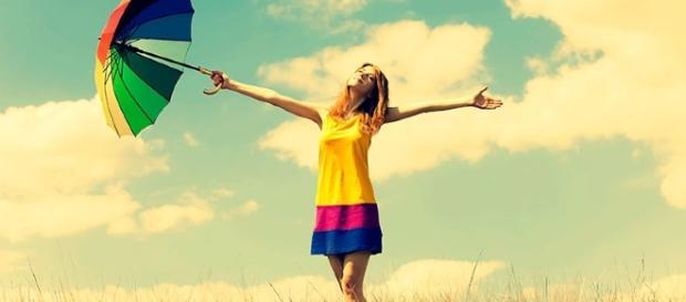 Viver motivado sempre, buscando novos horizontes