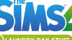 'The Sims 4: Laundry Day Stuff' animated clothesline, tweaked pack icon teased