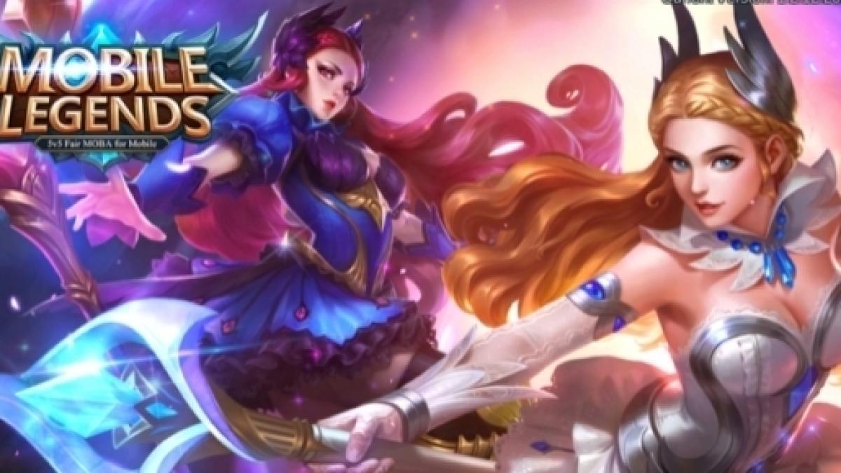 Mobile Legends Bang Bang Released Odette S Love Interest