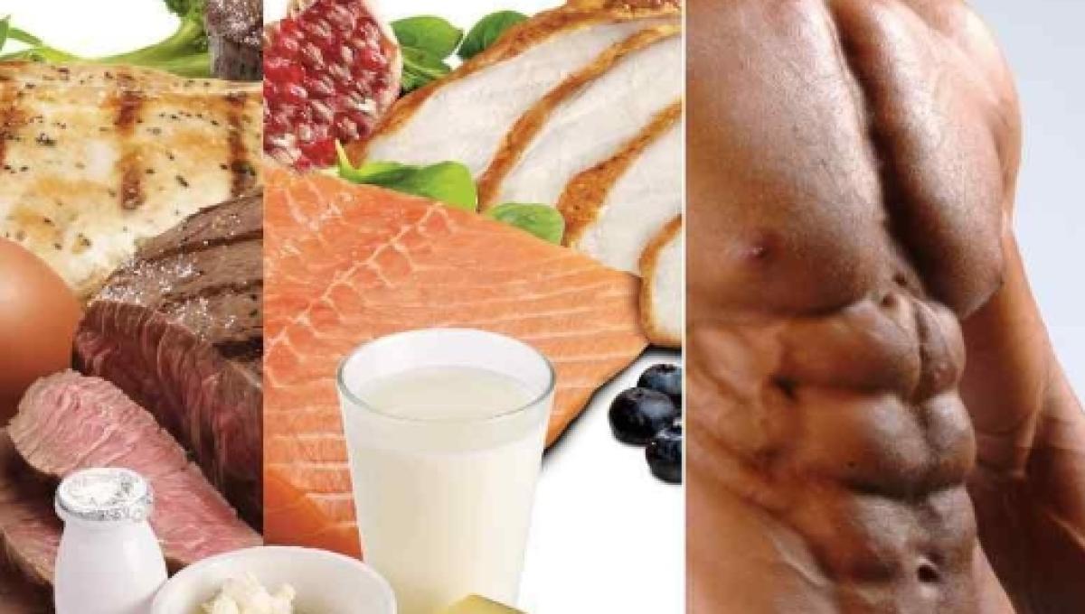 Despues aumentar de para entrenar batidos naturales masa muscular