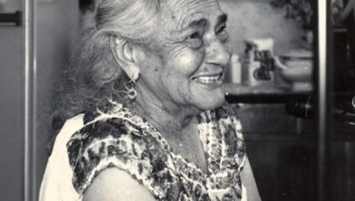 110 años de Benita Galeana, precursora del feminismo social en México