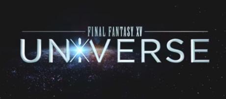 Final Fantasy XV Universe [Image via YouTube - Final Fantasy XV]