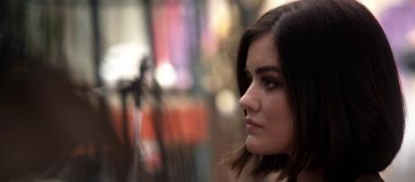 Lucy Hale SexyAndHotTv - via Flickr