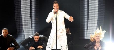 Ricky Martin gives updates on wedding plans with Jwan Yosef. (Wikimedia/Eva Rinaldi)