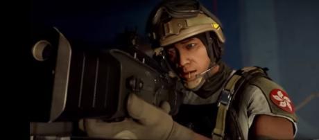 Ubisoft promises fans long-term support for 'Tom Clancy's Rainbow Six Siege.' Image Credit: Ubisoft US/YouTube